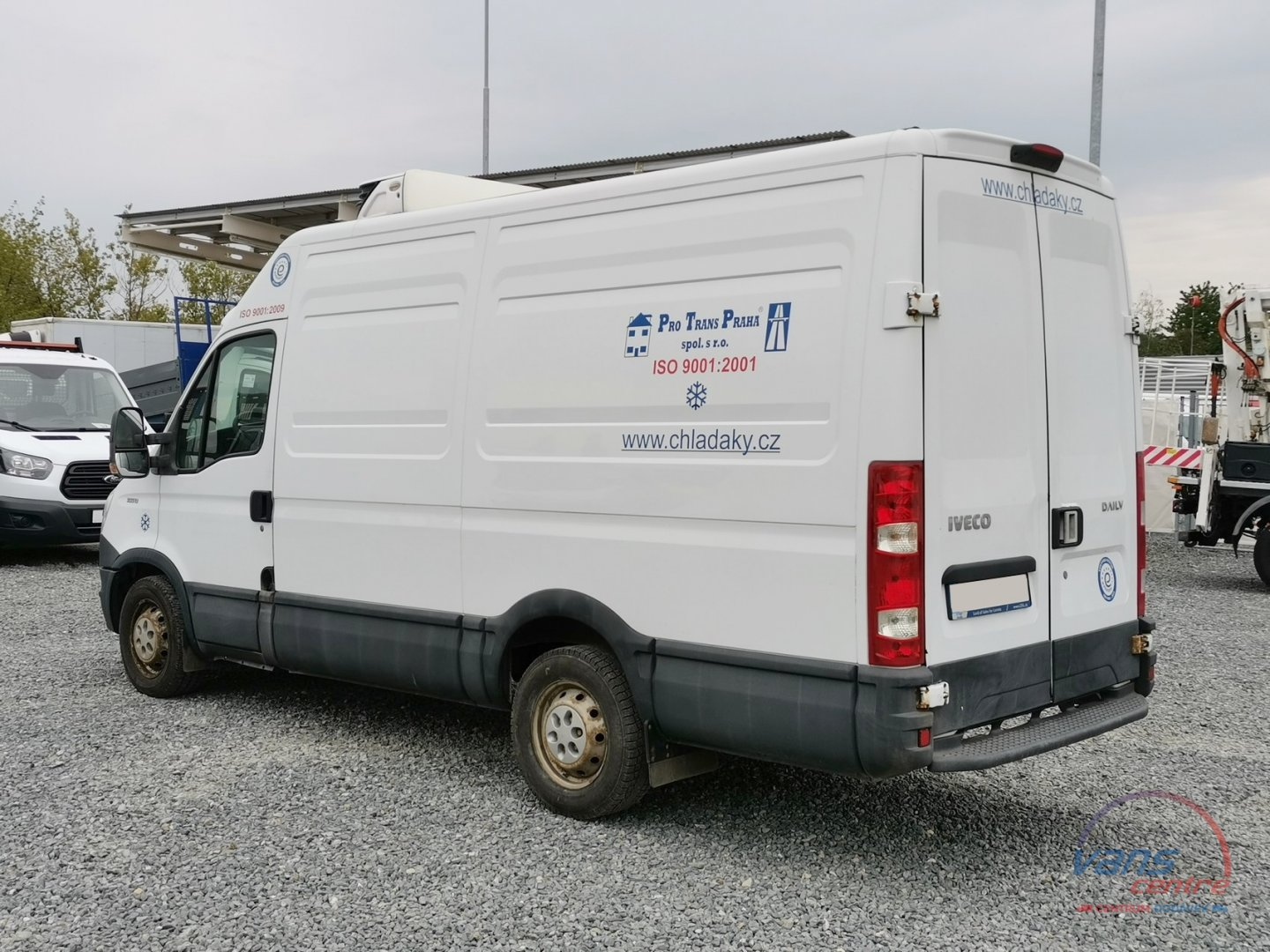 Mercedes-Benz SPRINTER 316CDI MAXI XL/ KLIMA